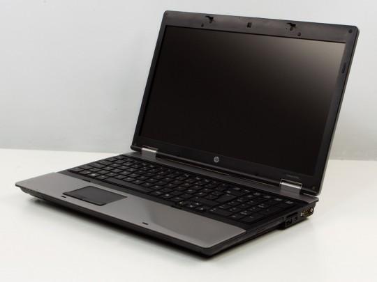 "HP ProBook 6555b repasovaný notebook, Phenom II N640, HD 4200, 4GB DDR3 RAM, 320GB HDD, 15,6"" (39,6 cm), 1366 x 768 - 1524954 #1"