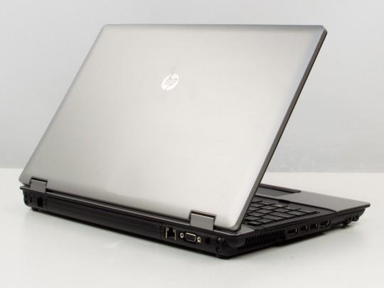 "HP ProBook 6555b repasovaný notebook, Phenom II N640, HD 4200, 4GB DDR3 RAM, 320GB HDD, 15,6"" (39,6 cm), 1366 x 768 - 1524954 #2"