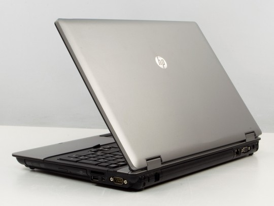 "HP ProBook 6555b repasovaný notebook, Phenom II N640, HD 4200, 4GB DDR3 RAM, 320GB HDD, 15,6"" (39,6 cm), 1366 x 768 - 1524954 #4"