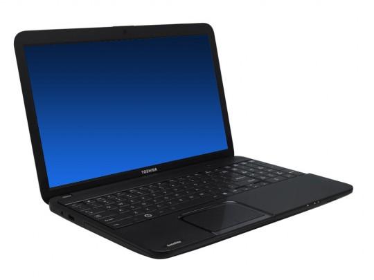 "Toshiba Satellite Pro C850-10N repasovaný notebook, Intel Core i3-2350M, HD 3000, 4GB DDR3 RAM, 320GB HDD, 15,6"" (39,6 cm), 1366 x 768 - 1524958 #1"