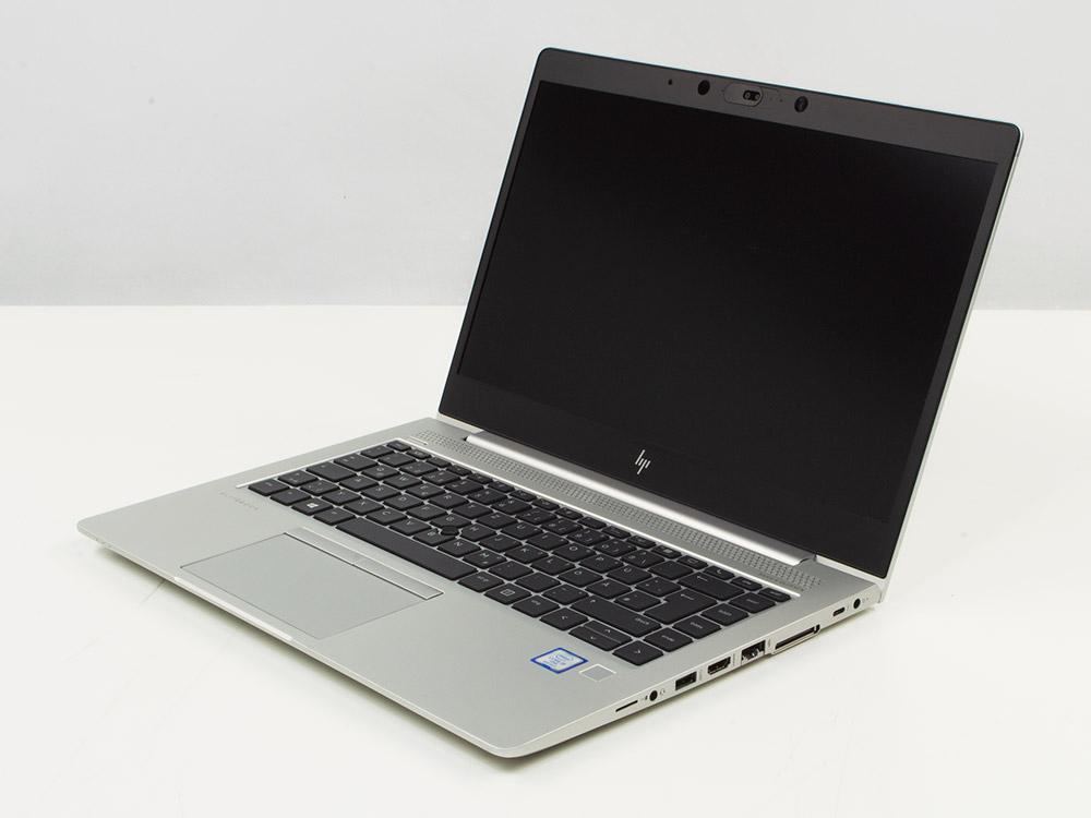 "HP EliteBook 840 G5 - i5-7200U | 8GB DDR4 | 256GB (M.2) SSD | NO ODD | 14"" | 1920 x 1080 (Full HD) | Webcam | HD 620 | Win 10 Pro | HDMI | Silver"