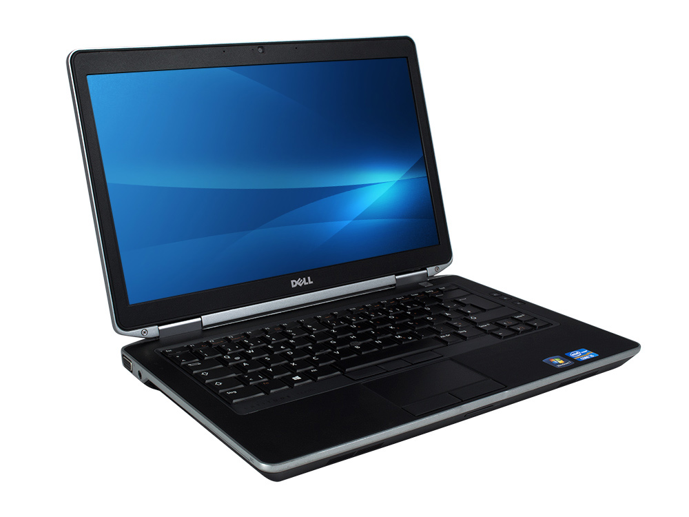 Dell Latitude E6430 - i5-3210M | 4GB DDR3 | 320GB HDD 2,5"