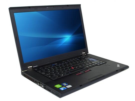 "Lenovo ThinkPad T510 repasovaný notebook, Intel Core i5-520M, Intel HD, 4GB DDR3 RAM, 320GB HDD, 15,6"" (39,6 cm), 1600 x 900 - 1525031 #1"