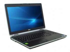 Dell Latitude E6530 repasovaný notebook - 1525082