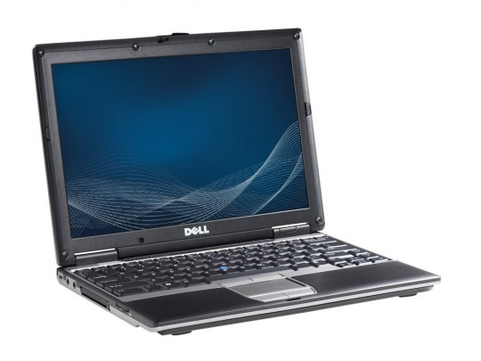 "Dell Latitude D620 repasovaný notebook, C2D T5500, Intel GMA, 4GB DDR2 RAM, 160GB HDD, 14,1"" (35,8 cm), 1280 x 800 - 1525157 #1"