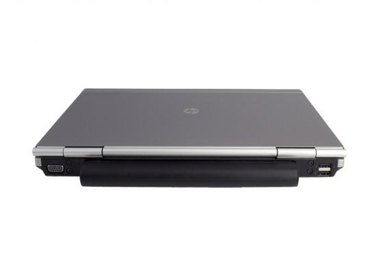 "HP EliteBook 2530p repasovaný notebook, C2D SL9400, Intel GMA, 4GB DDR2 RAM, 128GB SSD, 12,1"" palcová, 1280 x 800 - 1525215 #3"