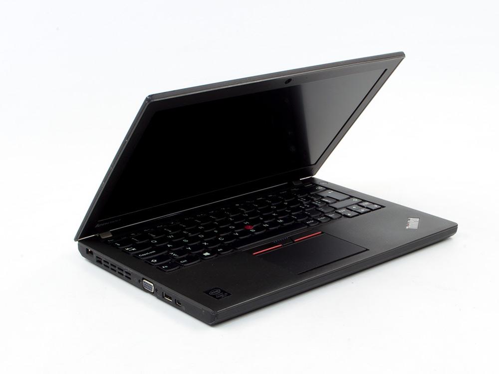 "Lenovo ThinkPad X250 - i7-5600U | 8GB DDR3 | 128GB SSD | NO ODD | 12,5"" | 1366 x 768 | HD 5500 | Win 10 Pro | Silver"