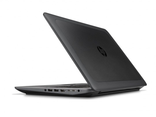 "HP ZBook 15 G3 repasovaný notebook, Intel Core i7-6820HQ, Quadro M2000M, 16GB DDR3 RAM, 256GB SSD, 15,6"" (39,6 cm), 1920 x 1080 (Full HD) - 1525291 #2"