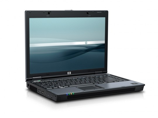 "HP Compaq 6510b repasovaný notebook, Celeron 540, 4GB DDR3 RAM, 160GB HDD, 14,1"" (35,8 cm), 1280 x 800 - 1525302 #1"