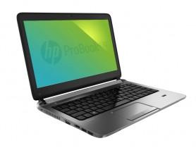 HP ProBook 430 G1 repasovaný notebook - 1525481