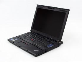 Lenovo ThinkPad X201 repasovaný notebook - 1525494