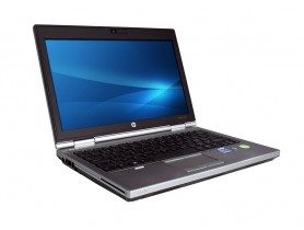 HP EliteBook 2570p repasovaný notebook - 1525522