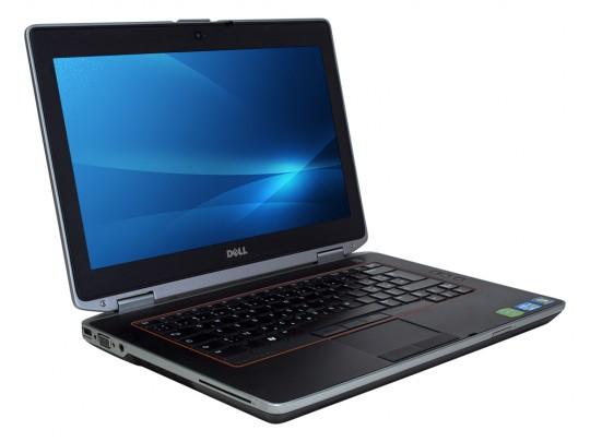 """Dell Latitude E6420 repasovaný notebook, Intel Core i7-2620M, HD 3000, 4GB DDR3 RAM, 250GB HDD, 14"""" (35,5 cm), 1600 x 900 - 1525552 #1"""