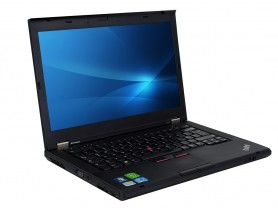 Lenovo ThinkPad T430 repasovaný notebook - 1525573