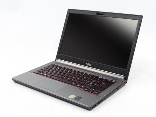 "Fujitsu LifeBook E744 repasovaný notebook, Intel Core i5-4210M, HD 4600, 8GB DDR3 RAM, 240GB SSD, 14"" (35,5 cm), 1600 x 900 - 1525697 #1"