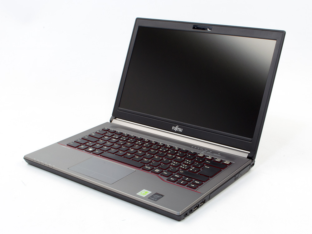 Fujitsu LifeBook E744 - i5-4210M | 4GB DDR3 | 500GB HDD 2,5"