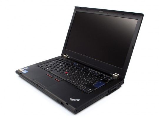 "Lenovo ThinkPad T420 repasovaný notebook, Intel Core i5-2520M, Intel HD, 4GB DDR3 RAM, 320GB HDD, 14"" (35,5 cm), 1600 x 900 - 1525795 #1"