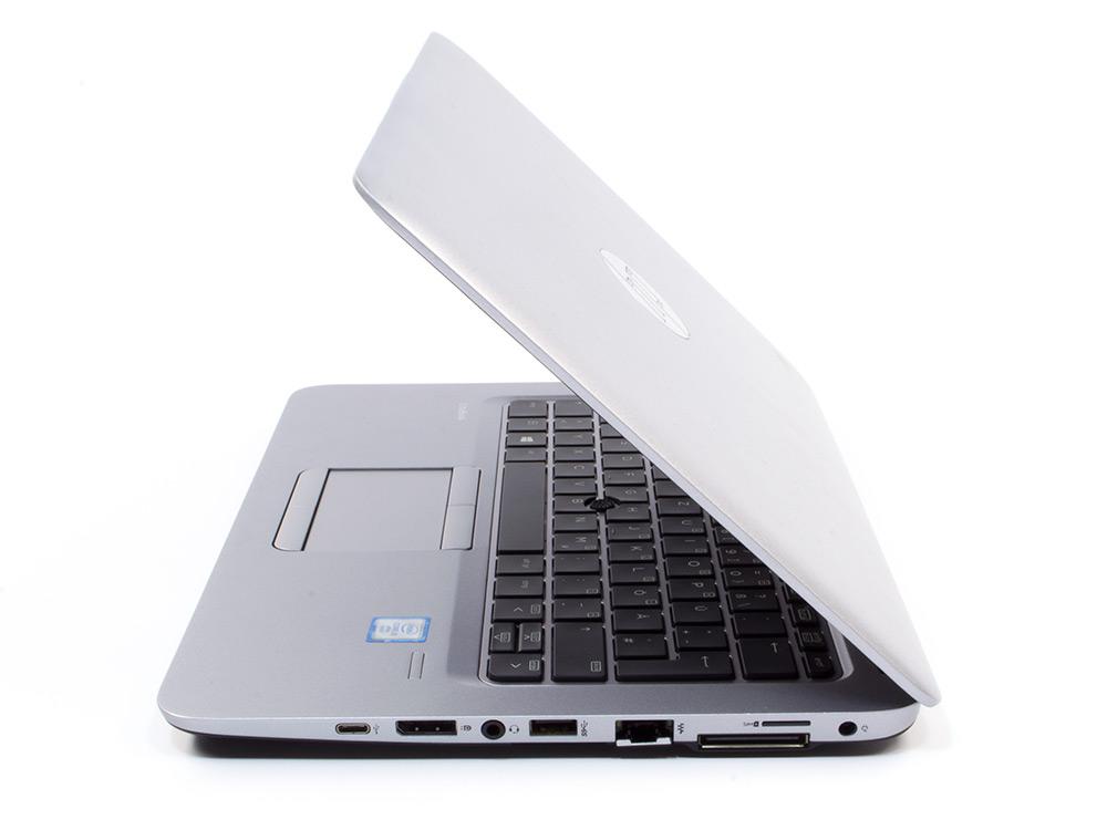 "HP EliteBook 820 G3 - i5-6200U | 8GB DDR4 | 240GB SSD | NO ODD | 12,5"" | 1366 x 768 | Webcam | HD 520 | Win 10 Pro | Silver"