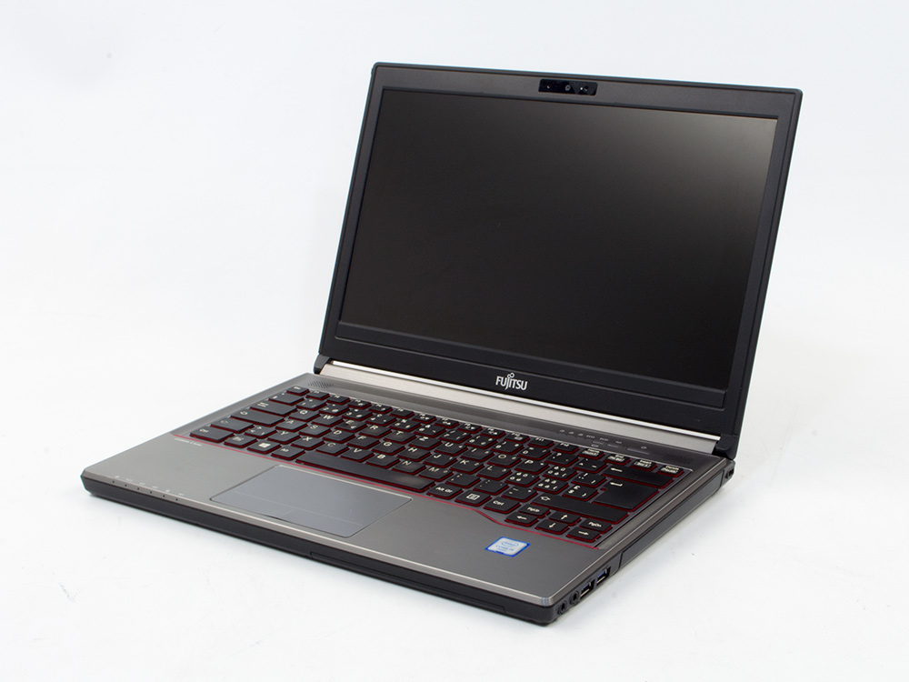 Fujitsu LifeBook E736 - i5-6300U | 4GB DDR4 | 500GB HDD 2,5"