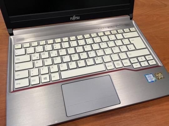 "Fujitsu LifeBook E736 repasovaný notebook, Intel Core i5-6300U, HD 520, 4GB DDR4 RAM, 500GB HDD, 13,3"" (33,8 cm), 1366 x 768 - 1525896 #2"