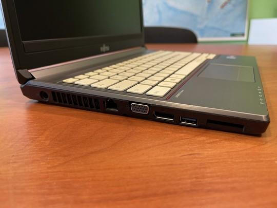 "Fujitsu LifeBook E736 repasovaný notebook, Intel Core i5-6300U, HD 520, 4GB DDR4 RAM, 500GB HDD, 13,3"" (33,8 cm), 1366 x 768 - 1525896 #4"