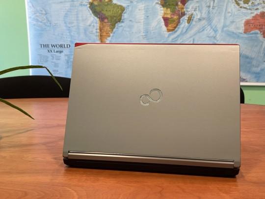 "Fujitsu LifeBook E736 repasovaný notebook, Intel Core i5-6300U, HD 520, 4GB DDR4 RAM, 500GB HDD, 13,3"" (33,8 cm), 1366 x 768 - 1525896 #5"