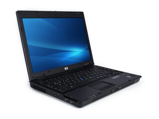 "HP Compaq 6910p repasovaný notebook, C2D T7500, Radeon X2300, 4GB DDR2 RAM, 120GB HDD, 14,1"" (35,8 cm), 1280 x 800 - 1525915 #1"