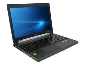 HP EliteBook 8770w repasovaný notebook - 1525916
