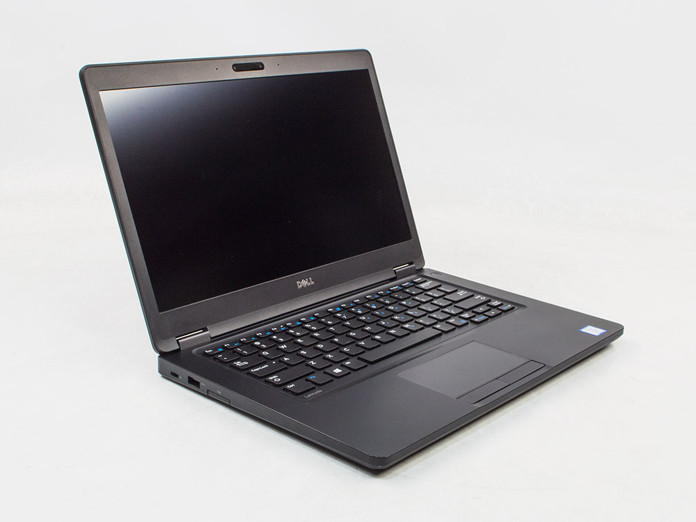 """Dell Latitude 5480 - i5-6200U   8GB DDR4   128GB SSD   NO ODD   14""""   1366 x 768   HD 620   Win 10 Pro   HDMI   Silver"""