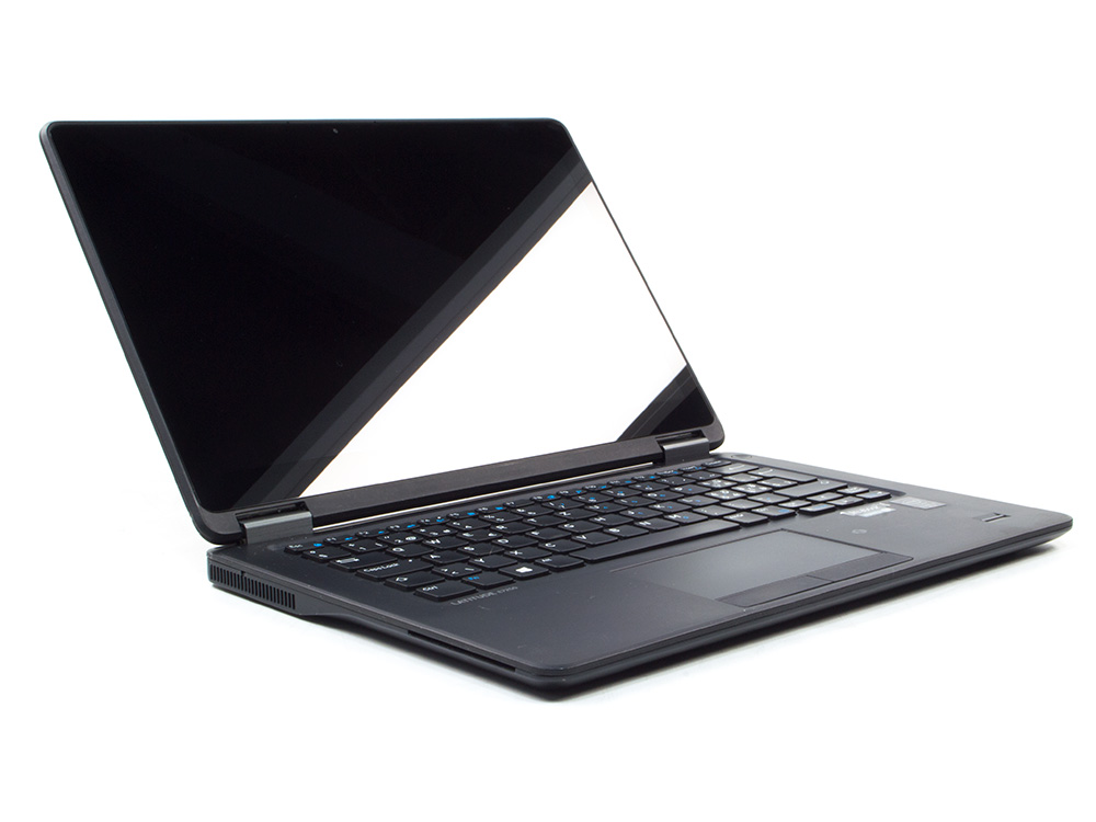"""Dell Latitude E7250 - i5-5300U   8GB DDR3   256GB SSD   NO ODD   12,1""""   1366 x 768   Webcam   HD 5500   Win 10 Pro   HDMI   Bronze"""