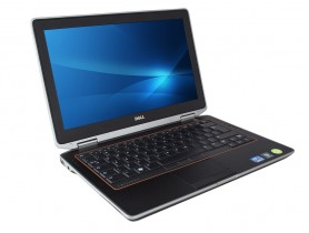 Dell Latitude E6320 repasovaný notebook - 1526072