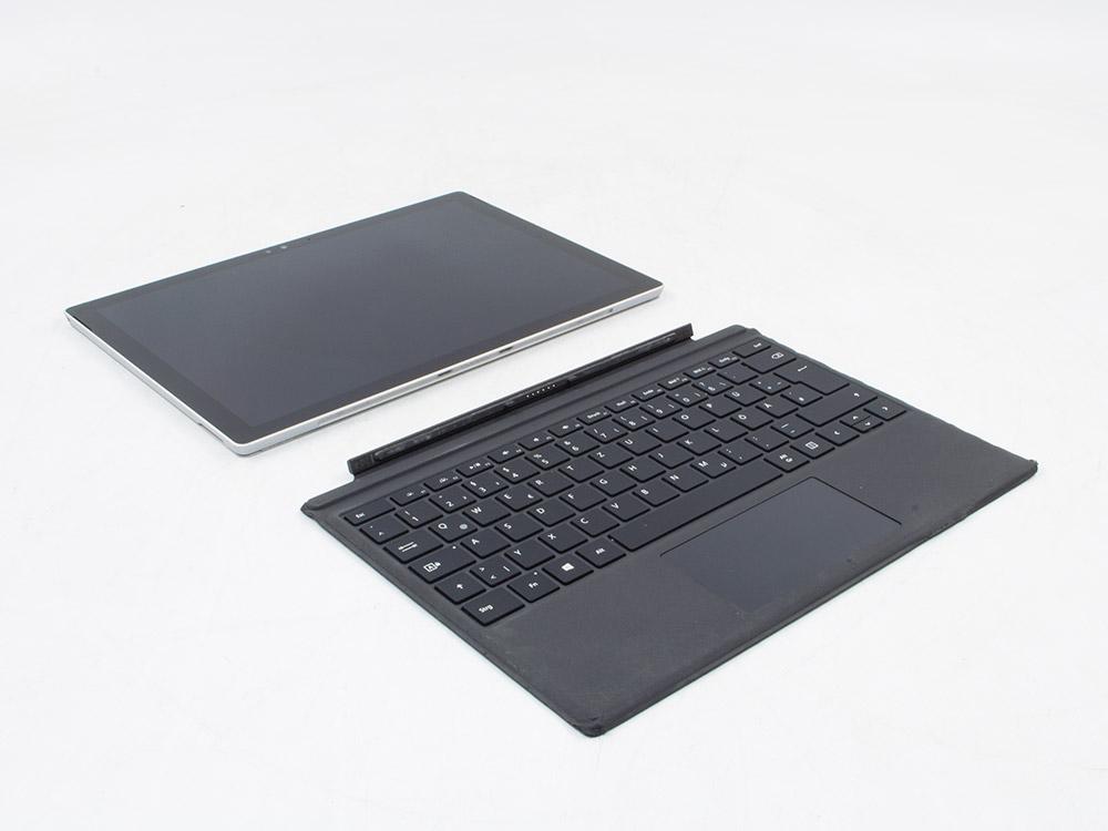 "Microsoft Surface Pro 3 - i5-4300U | 4GB DDR4 | 128GB (M.2) SSD | NO ODD | 12"" | 2160 x 1440 | Webcam | Win 10 Pro | Bronze | IPS | Touchscreen"
