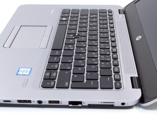 "HP EliteBook 820 G3 + MAR Windows 10 HOME + Webcam + ESET Internet Security repasovaný notebook, Intel Core i5-6300U, HD 520, 8GB DDR4 RAM, 240GB SSD, 12,5"" (31,7 cm), 1366 x 768 - 1526138 #4"