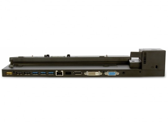 "Lenovo ThinkPad X250 + Docking station Lenovo ThinkPad Pro Dock (Type 40A1) repasovaný notebook, Intel Core i5-5300U, HD 5500, 8GB DDR3 RAM, 240GB SSD, 12,5"" (31,7 cm), 1366 x 768 - 1526143 #6"