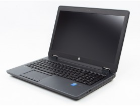 HP ZBook 15 G2 repasovaný notebook - 1526148