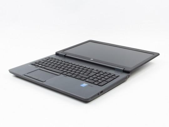 "HP ZBook 15 G2 repasovaný notebook, Intel Core i7-4810MQ, Quadro K2100M 2GB, 16GB DDR3 RAM, 1000 GB HDD, 15,6"" (39,6 cm), 1920 x 1080 (Full HD) - 1526149 #2"