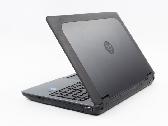 "HP ZBook 15 G2 repasovaný notebook, Intel Core i7-4810MQ, Quadro K2100M 2GB, 16GB DDR3 RAM, 1000 GB HDD, 15,6"" (39,6 cm), 1920 x 1080 (Full HD) - 1526149 #4"