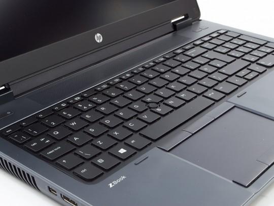"HP ZBook 15 G2 repasovaný notebook, Intel Core i7-4810MQ, Quadro K2100M 2GB, 16GB DDR3 RAM, 1000 GB HDD, 15,6"" (39,6 cm), 1920 x 1080 (Full HD) - 1526149 #5"