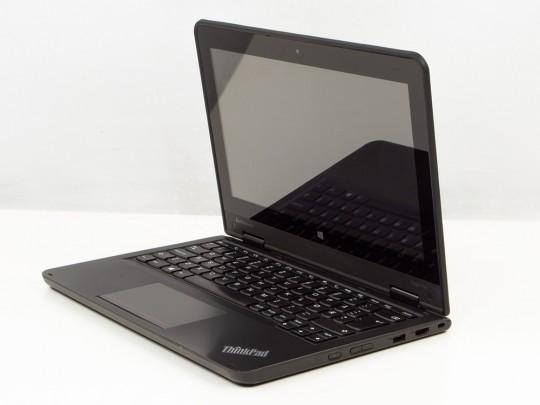 "Lenovo ThinkPad Yoga 11e 2nd Gen repasovaný notebook, Core M-5Y10c, Intel HD, 4GB DDR3 RAM, 128GB SSD, 11,6"" (29,4 cm), 1366 x 768 - 1526162 #1"