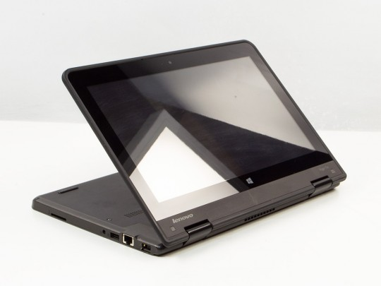 "Lenovo ThinkPad Yoga 11e 2nd Gen repasovaný notebook, Core M-5Y10c, Intel HD, 4GB DDR3 RAM, 128GB SSD, 11,6"" (29,4 cm), 1366 x 768 - 1526162 #2"