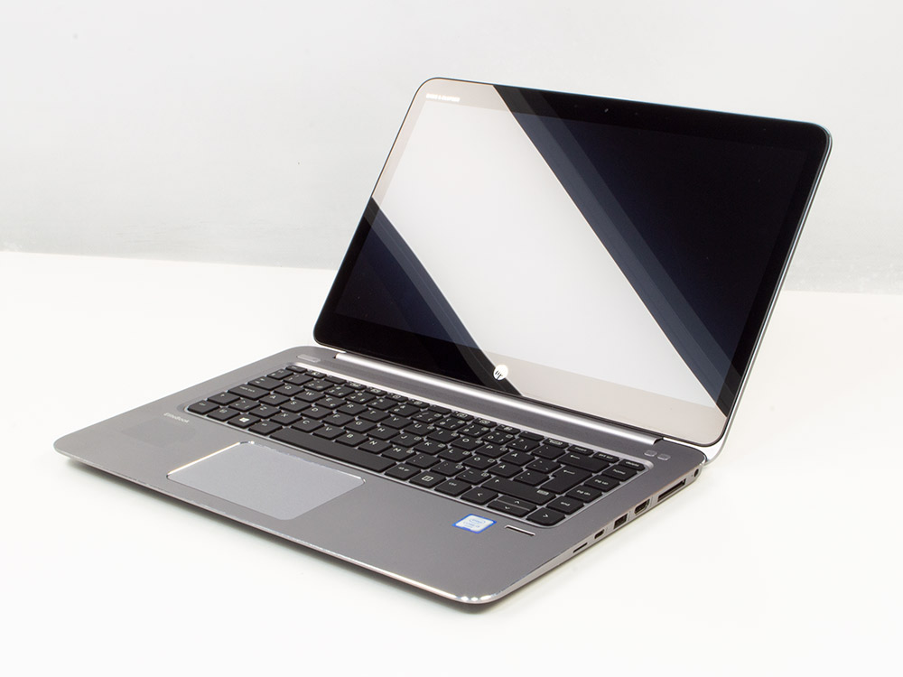HP EliteBook Folio 1040 G3 - i5-6200U | 8GB DDR4 | 180GB SSD | NO ODD | 14"