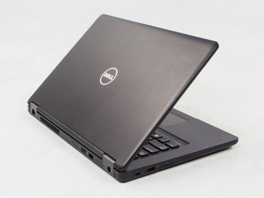 "Dell Latitude 5480 repasovaný notebook, Intel Core i5-6440HQ, HD 530, 8GB DDR4 RAM, 240GB SSD, 14"" (35,5 cm), 1920 x 1080 (Full HD) - 1526209 #3"