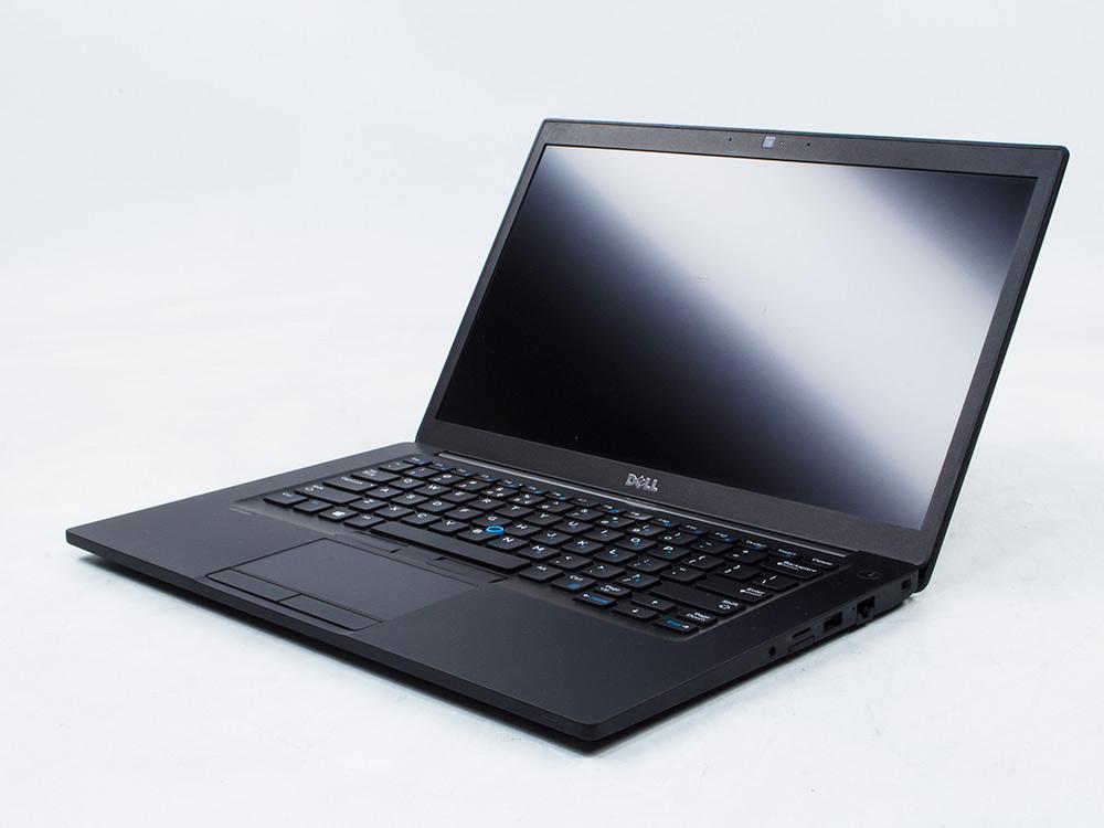"""Dell Latitude 7480 - i7-7600U   8GB DDR4   180GB SSD   NO ODD   14""""   1920 x 1080 (Full HD)   Webcam   HD 620   Win 7 Pro COA   HDMI   Bronze"""