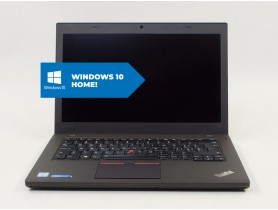 Lenovo ThinkPad T460 + MAR Windows 10 HOME repasovaný notebook - 1526304