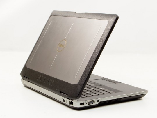"Dell Latitude E6430 ATG + MAR Windows 10 HOME repasovaný notebook, Intel Core i7-3740QM, NVS 5200M 1GB, 4GB DDR3 RAM, 120GB SSD, 14"" (35,5 cm), 1366 x 768 - 1526305 #2"