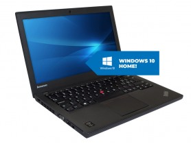 Lenovo ThinkPad X240 + MAR Windows 10 HOME