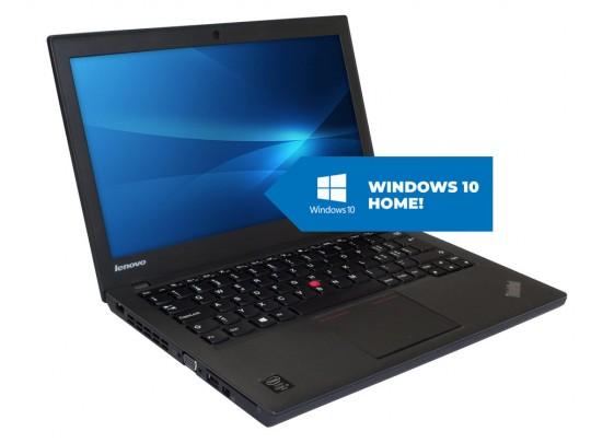 "Lenovo ThinkPad X240 + MAR Windows 10 HOME repasovaný notebook, Intel Core i5-4300U, HD 4400, 8GB DDR3 RAM, 180GB SSD, 12,5"" (31,7 cm), 1366 x 768 - 1526306 #1"