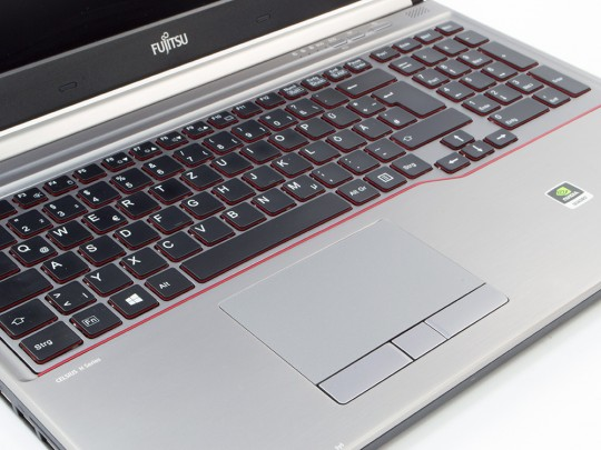 "Fujitsu Celsius H730 repasovaný notebook, Intel Core i7-4710MQ, Quadro K1100M 2GB, 16GB DDR3 RAM, 240GB SSD, 15,6"" (39,6 cm), 1920 x 1080 (Full HD) - 1526327 #2"