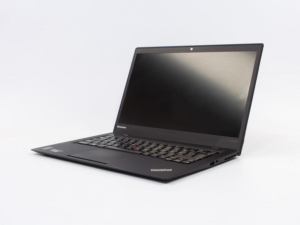 "Lenovo ThinkPad X1 Carbon G3 - i5-5200U | 8GB DDR3 | 180GB SSD | NO ODD | 14"" | 1920 x 1080 (Full HD) | Webcam | HD 5500 | Win 10 Pro | HDMI | Bronze"