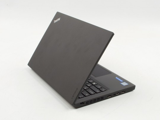 "Lenovo ThinkPad X260 + MAR Windows 10 HOME + Logitech Wireless Mouse M185 nano repasovaný notebook, Intel Core i7-6600U, HD 520, 8GB DDR4 RAM, 128GB SSD, 12,5"" (31,7 cm), 1366 x 768 - 1526372 #5"